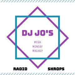 DJ JO'S Mega Monday Mashup