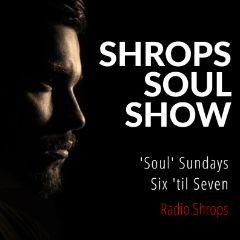 Shrops Soul Show